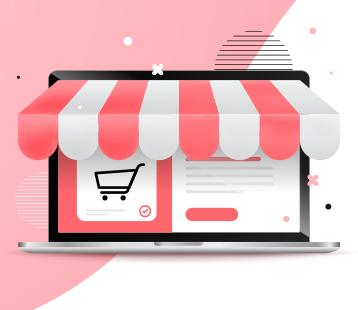 prevádzkovanie internetového obchodu